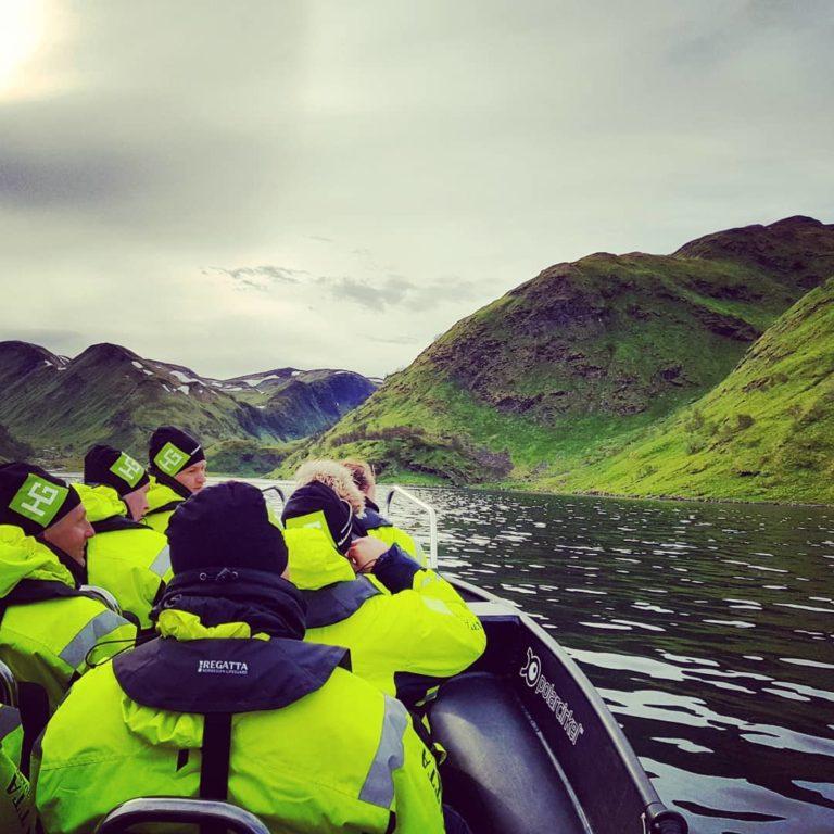 Foto: Nord ekspedisjon