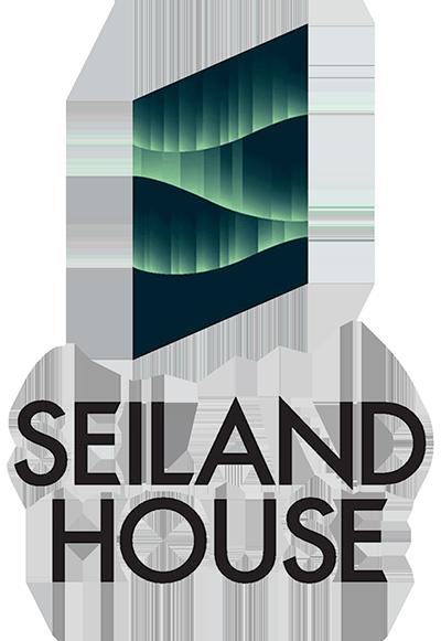 seiland house logo