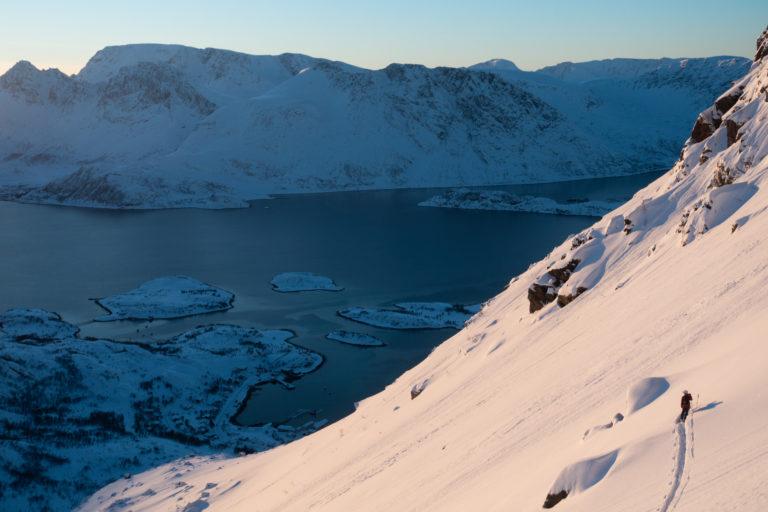 Bergsfjord Lodge